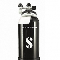 Ручка для переноски баллона Scubapro 2