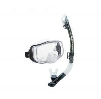 Комплект маска трубка Tusa UCR-3325 2