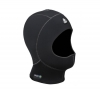Шлем Waterproof H1 3/5мм короткий