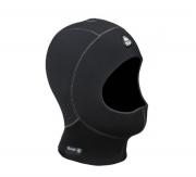 Шлем Waterproof H1 5/7мм короткий