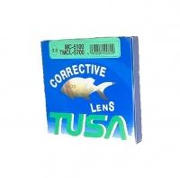 Диоптрическая линза к маске Tusa TM-5700Q 1