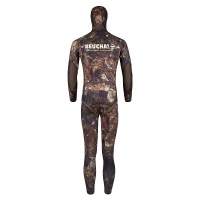 Beuchat Rocksea Competition Trigocamo Wide 7мм 5