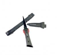 Нож Scorpena A2+ с ножнами и ремешками 1