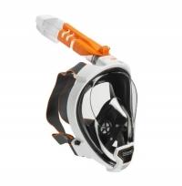 Маска Oceanreef Aria QR + для сноркелинга 1