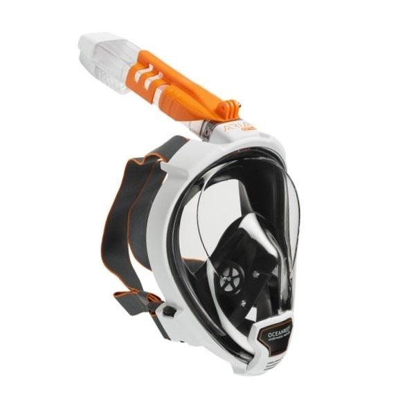 Маска Oceanreef Aria QR + для сноркелинга