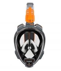 Маска Oceanreef Aria QR + для сноркелинга 5
