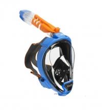 Маска Oceanreef Aria QR + для сноркелинга 6