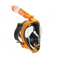 Маска Oceanreef Aria QR + для сноркелинга 9