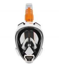 Маска Oceanreef Aria QR + для сноркелинга 4