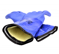 Перчатки сухие Barе Blue  2