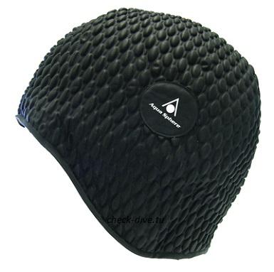 Шапочка для плавания Aqua Sphere Bublle