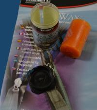 Смазка карандаш для молний MAX WAX 2