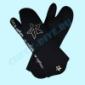 Неопреновые перчатки 6-9 мм