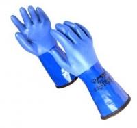 Перчатки сухие Barе Blue  1