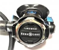 Регулятор AquaLung LEG3ND 4