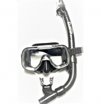 Детский комплект маска с трубкой Tusa UCR 2022 1