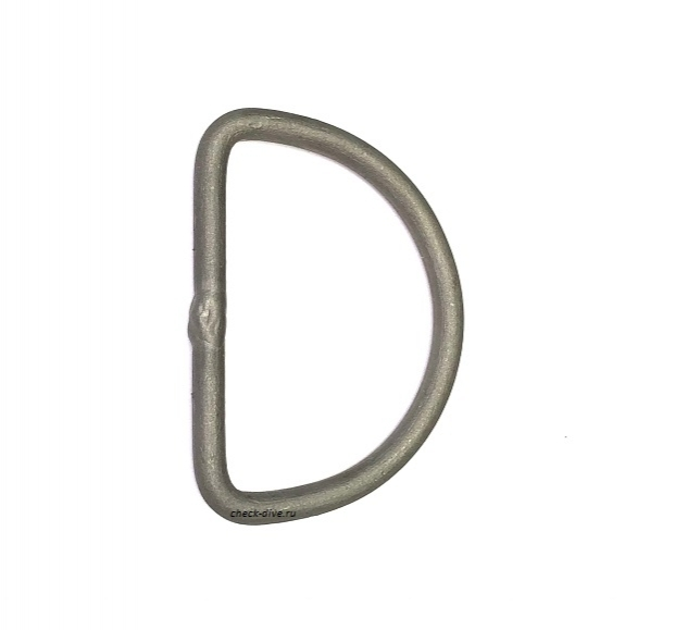 D кольцо TDE titan