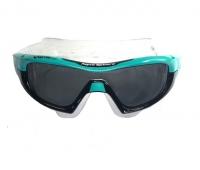 Очки Aqua Sphere Vista Pro темные линзы 1