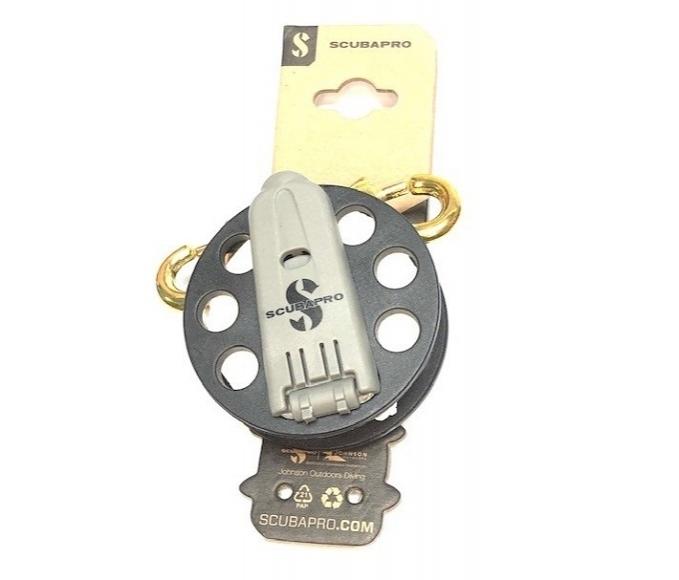 Катушка для буя Scubapro Mini 15м