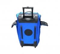 Сумка AquaLung Explorer II синяя  2