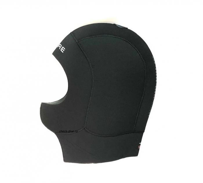 Шлем Bare Ultrawarmth Dry Hood 7мм