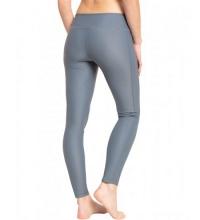 Леггинсы из лайкры женские IQ Yoga Leggings с UV  2