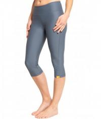 Женские капри IQ Yoga Capri с UV  2
