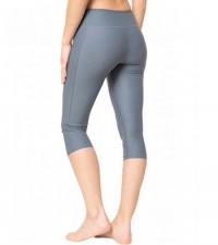 Женские капри IQ Yoga Capri с UV  1