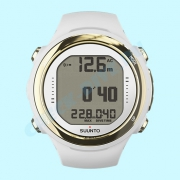 Suunto D4I Novo Light Gold с интерфейсом usb
