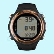 Suunto D4I Novo Copper с интерфейсом usb