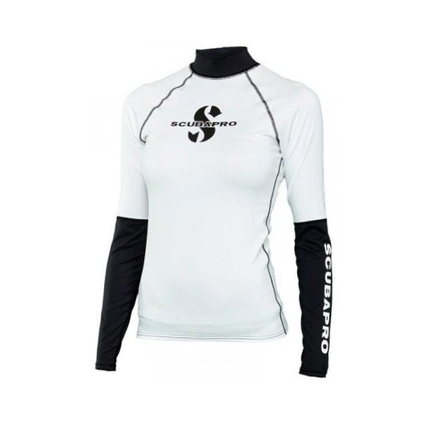 Женская футболка Scubapro Shell