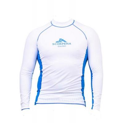 Новые футболки для плавания поступили в продажу!