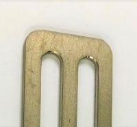 Стопорная пластина TDE titan 50мм 3