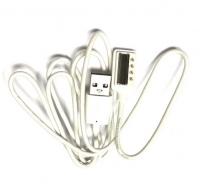 Suunto магнитный USB кабель белый  1