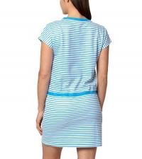 Пляжное платье IQ с UV защитой 2