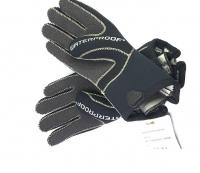Перчатки Waterproof G1 5мм Aramid кевлар 2