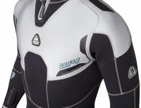 Гидрокостюм Waterproof W4 7мм мужской  3