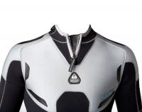 Мужской гидрокостюм Waterproof W4 5мм 5