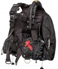 Жилет компенсатор Zeagle Ranger LTD 1