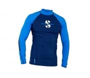 Мужская футболка лайкра Scubapro T-Flex Aegaen