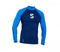 Мужская футболка лайкра Scubapro T-Flex Aegaen 1