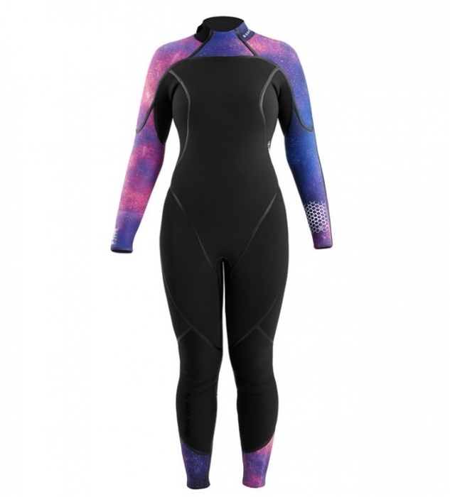 Гидрокостюм женский Aqualung AquaFlex 5мм