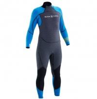 Гидрокостюм мужской Aqualung AquaFlex 5мм 2