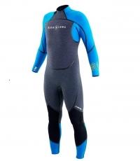 Гидрокостюм мужской Aqualung AquaFlex 5мм 3