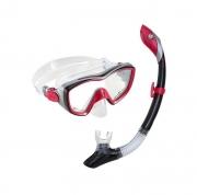 Комплект Aqualung Bonita маска трубка