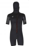 Куртка со шлемом Aqualung Dive 2017 5.5мм men