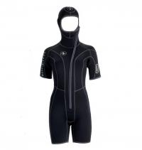 Гидрокостюм куртка Dive Flex женский 1