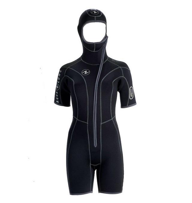 Гидрокостюм куртка Dive Flex женский
