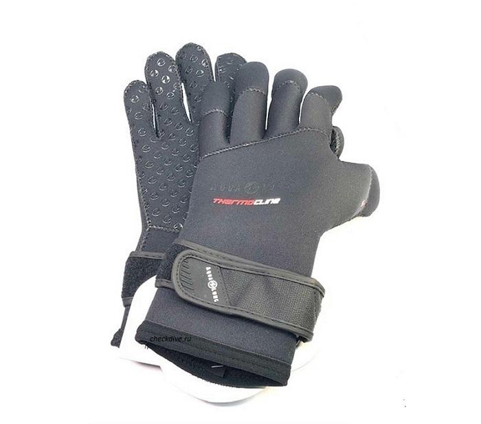 Перчатки Aqualung ThermoClean 5мм