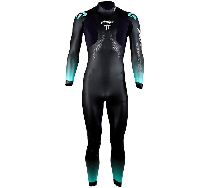 Гидрокостюм Phelps Aquaskin 2020 men